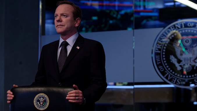 "The 5 Best Moments from <i>Designated Survivor</i>: ""The Traitor"""
