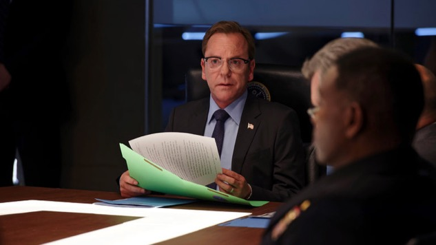 The 5 Best Moments from <i>Designated Survivor</i>: &#8220;The Enemy&#8221;