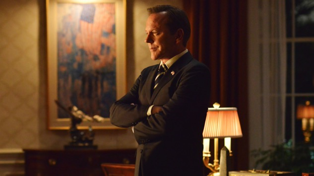 "The 5 Best Moments from <i>Designated Survivor</i>: ""The Results"""
