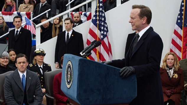 "The 5 Best Moments from <i>Designated Survivor</i>: ""The Oath"""