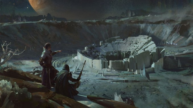 Bungie Releases New Details on What's Leaving <I>Destiny 2</I>