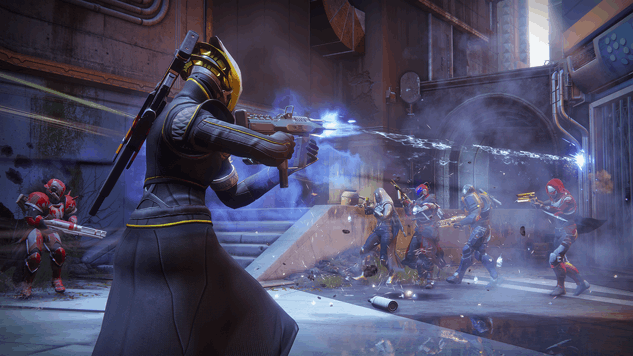5 Things <i>Destiny 2</i> Can Learn From Other Open World Shooters