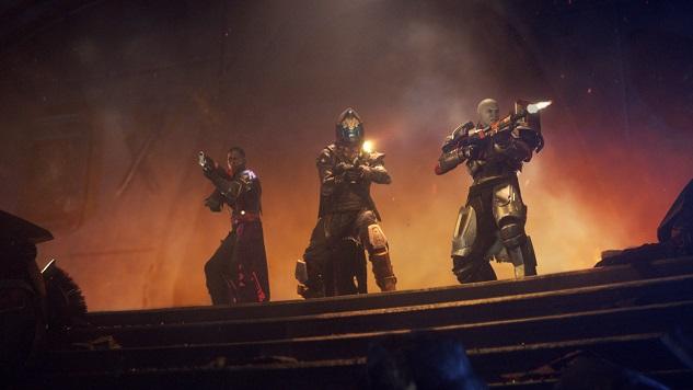 5 Impressions From the <i>Destiny 2</i> Beta