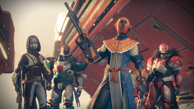 Bungie Postpones <i>Destiny 2</i> Event For Two Weeks Due to Emote Exploit