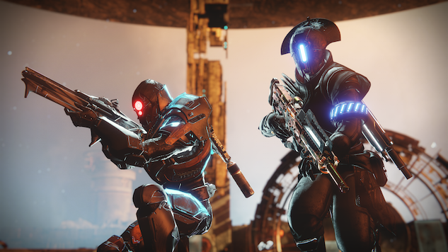 You Can Now Try out <i>Destiny 2</i> With a Free Trial