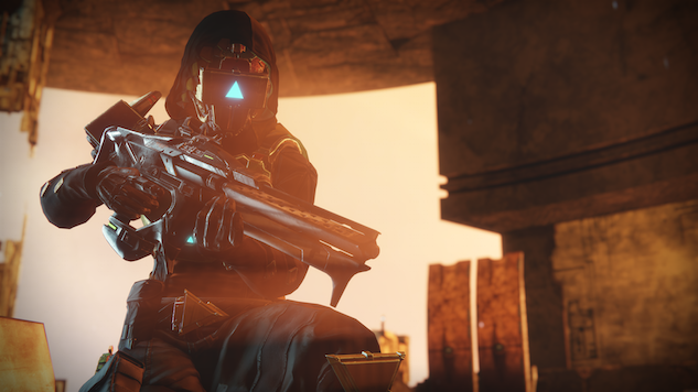 <i>Destiny 2</i> Updates for PS4 Pro and Xbox One X Will Include 4K Graphics, HDR