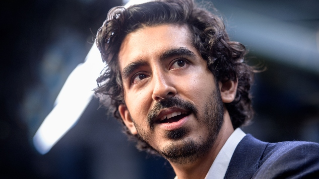 Dev Patel to Make Directorial Debut and Star in <i>Monkey Man</i>