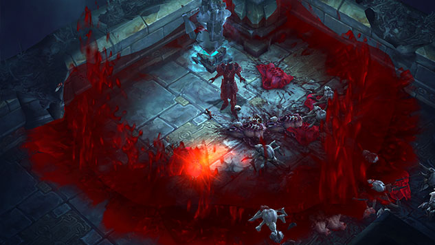 Diablo III: Rise of the Necromancer Release Date Given