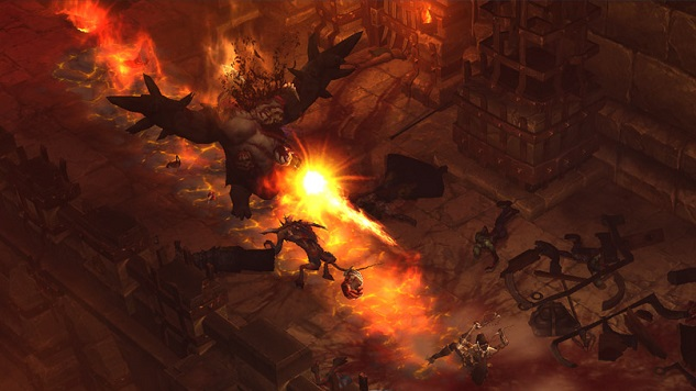 A New <i>Diablo</i> Game Is on the Horizon (Updated)