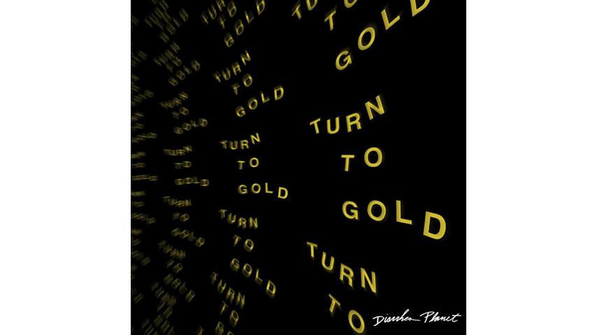 Diarrhea Planet: <i>Turn To Gold</i>