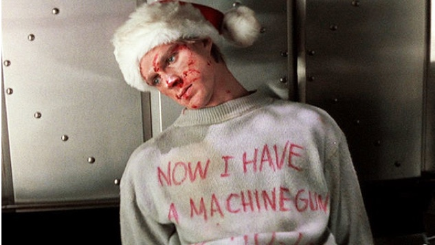 Now <i>Die Hard</i> Is 30, Ho-Ho-Ho