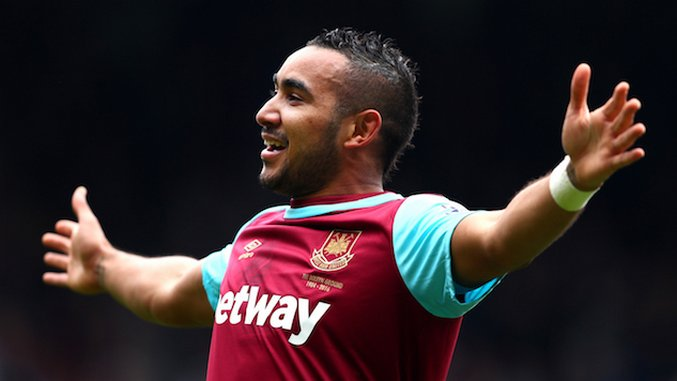 Dimitri Payet has Taken a Hammer to the Image of the Premier League's 'Ideal Player'