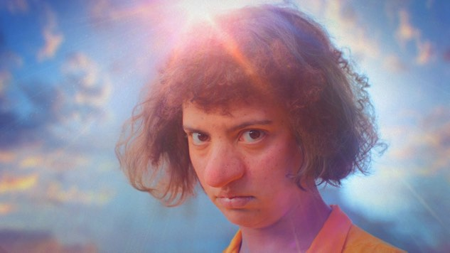 """Dirty Projectors Share Artful """"Up in Hudson"""" Video"""