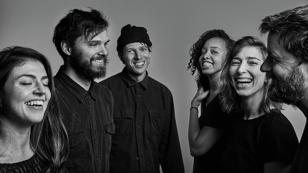 """Listen to Dirty Projectors' New Acoustic Stomp Song, """"That's A Lifestyle"""""""