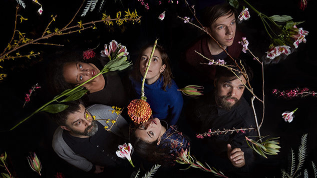 "Dirty Projectors Announce New Album <i>Lamp Lit Prose</i>, Release Peppy New Single ""Break-Thru"""