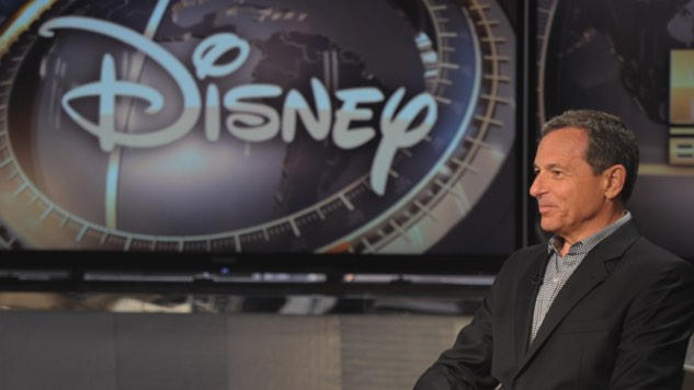 Everything We Know about Disney's Streaming Service So Far