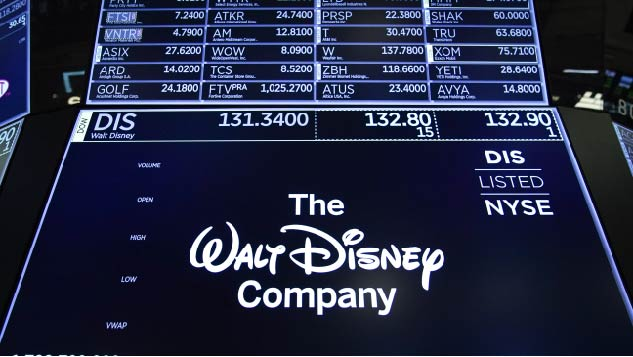 Disney Assumes Full Operational Control of Hulu