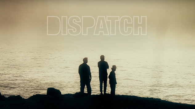"""Listen to Dispatch's New Song, """"Only The Wild Ones"""""""