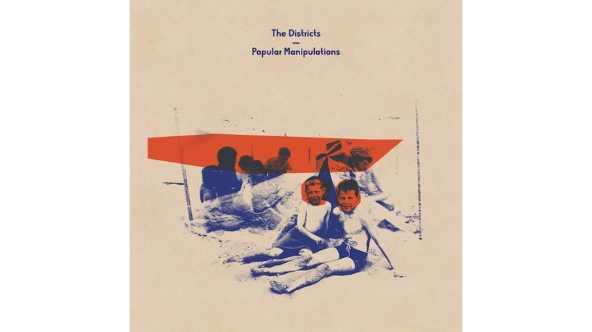 The Districts: <i>Popular Manipulations</i> Review