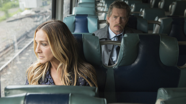 In Season Two, HBO's <i>Divorce</i> Remains as Painfully Accurate as Ever