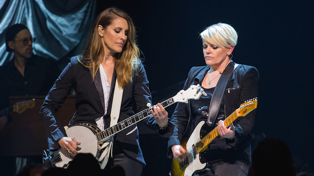 Dixie Chicks Finally Confirm They Are Working on a New Album