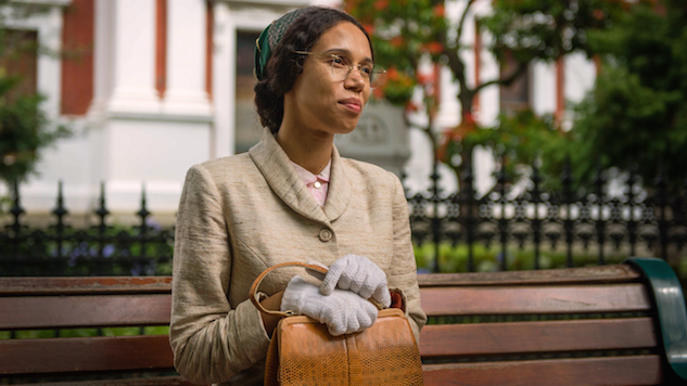 "<i>Doctor Who</i> Delivers a Knockout Episode with the Moving ""Miss Rosa"""