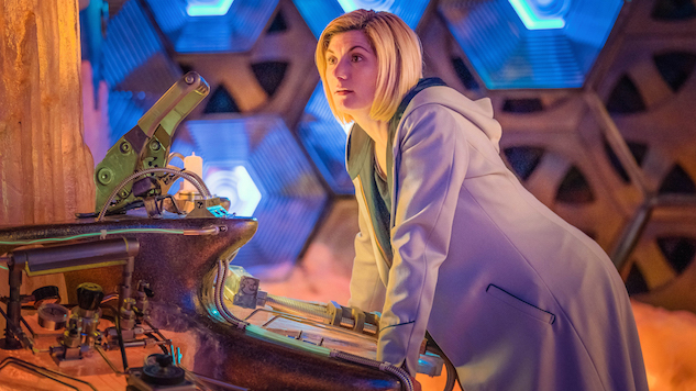 "<i>Doctor Who</i> Review: Jodie Whittaker Caps Off a Strong Debut Season in ""The Battle of Ranskoor Av Kolos"""