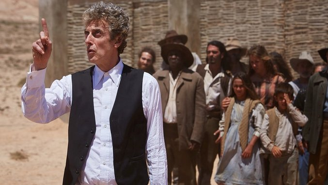 Doctor <i>Who</i>? 10 Powerful Quotes That Sum Up The Gallifreyan Hero