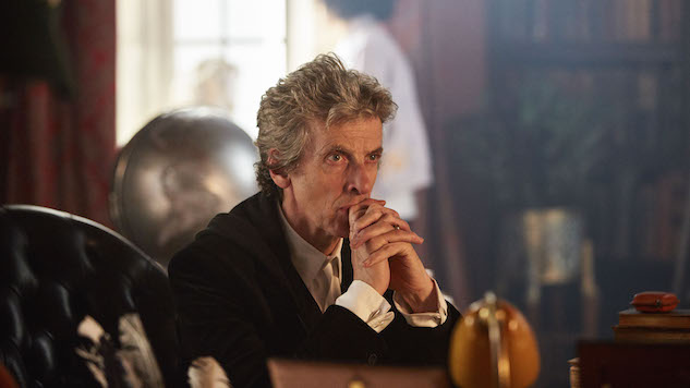130 Spec-ta-cu-lar <i>Doctor Who</i> Memes and GIFs for the Season Ten Premiere