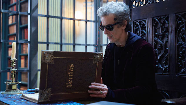 This Season, <i>Doctor Who</i> Missed an Opportunity to Change Its Portrayal of Disability