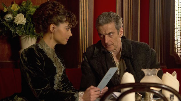 In <i>Doctor Who</i>, Teachable Moments for the Age of Trump