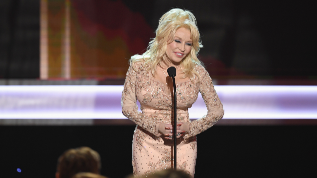 You Can Now Take a College Course on Dolly Parton's Life