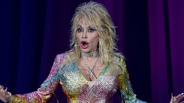 "10 Awesome Renditions of Dolly Parton's ""Jolene"""