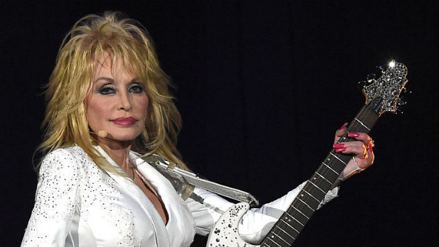 Netflix Confirms Series Based on Music of Dolly Parton
