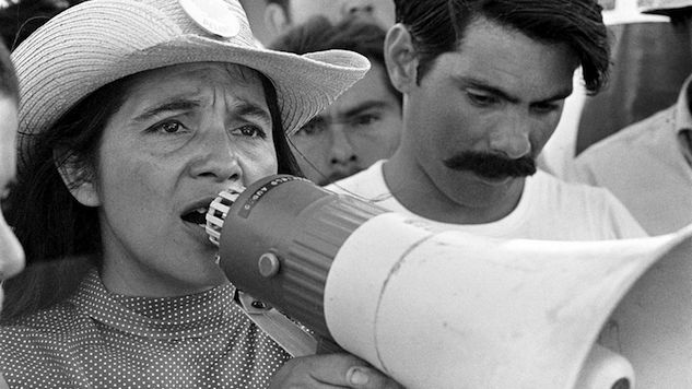 <i>Dolores</i> Is an Exhaustive History of One of America's Most Influential Civil Rights Activists