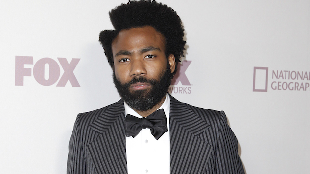 First Trailer for Mysterious Donald Glover, Rihanna Film Project Unveiled