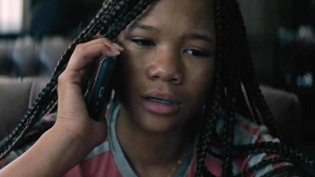 Watch Storm Reid Investigate Her Own Murder in Time-Bending Trailer for <i>Don&#8217;t Let Go</i>