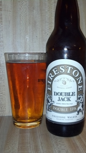 Firestone Walker Double Jack Review