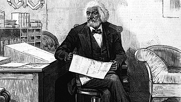 frederick douglass argument against slavery essay David walker vs frederick douglas frederick douglass' famous anti-slavery speech was conducted on walker also speaks out against colonization and slavery.