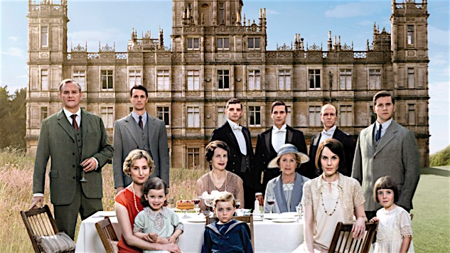 Focus Features Reveals <i>Downton Abbey</i> Movie Release Date