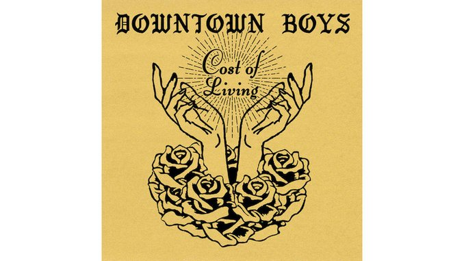 Downtown Boys: <i>Cost Of Living</i> Review