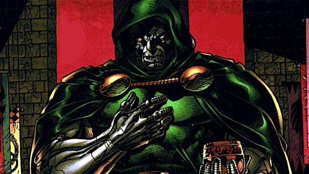 The MCU, the Fantastic Four and the Inevitable Return of Doom