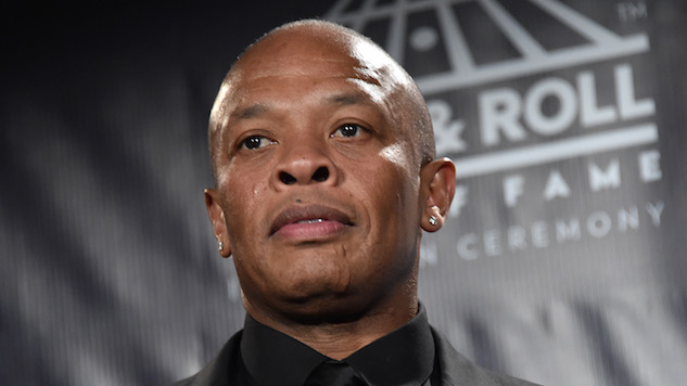 Dr. Dre, Cheap Trick, Selena, Whitney Houston Albums to Be Archived in Library of Congress