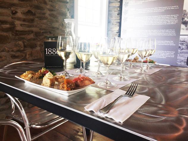 Dr. Konstantin Frank 1886 Reserve Tasting Room, Photo Credit, Dr. Konstantin Frank.jpg