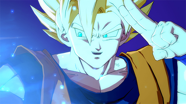 Dragon Ball FighterZ has sold over 2 million copies since launch