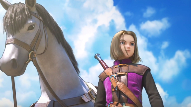 <i>Dragon Quest XI: Echoes of an Elusive Age</i> Standard and Special Editions Detailed