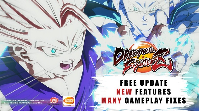 Party Battle Event Comes to <i>Dragon Ball FighterZ</i>