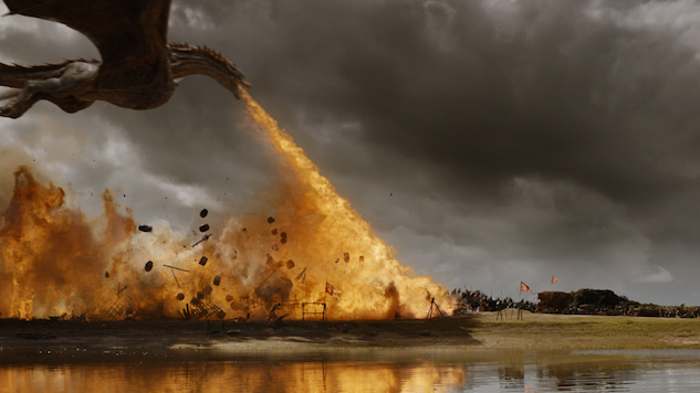 A <i>Game of Thrones</i> Viewer's Guide to the Mystical Properties of Dragonglass