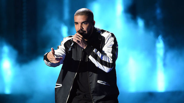 Watch: Drake Pauses Performance to Threaten Groper in Audience