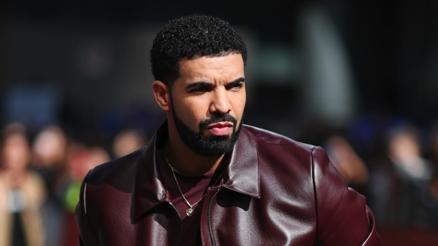 Spotify Is Sorry for Over-Promoting Drake's New Album